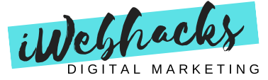 iWebhacks: Digital Marketing Expert And Webmaster